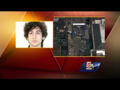 David Frank on government's decision for Tsarnaev death penalty