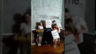 FUNNY VIDEOS BRAIN GAME 15.07.2018
