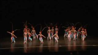 CPAA Youth Performing Troupe-梨園俏妞妞