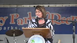Orange County Update-Mayor Jazz In The Park