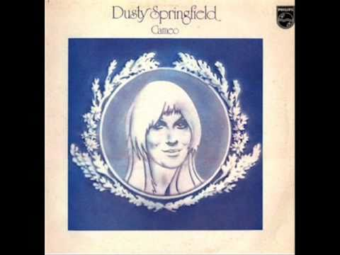 Dusty Springfield - I Just Wanna Be There