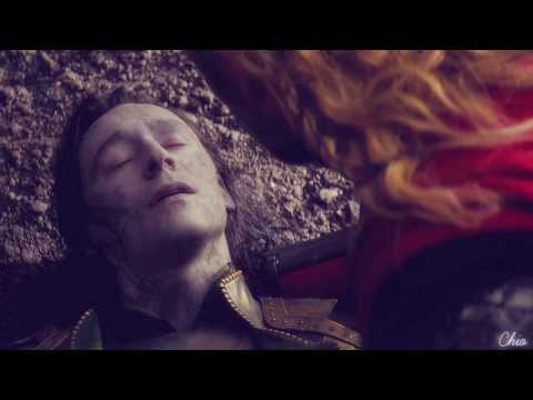 Thor & Loki • Everybody wants to rule the world