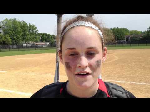 Barrington's Savonnah Osmanski