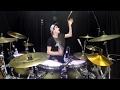 Disturbed - Drum Cover - Stricken