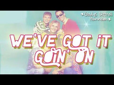 We've got it goin' on - Backstreet boys (Subtitulos en español)