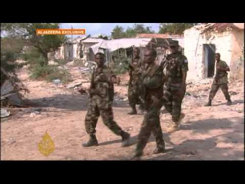 Somalia's al-Shabab meet their match