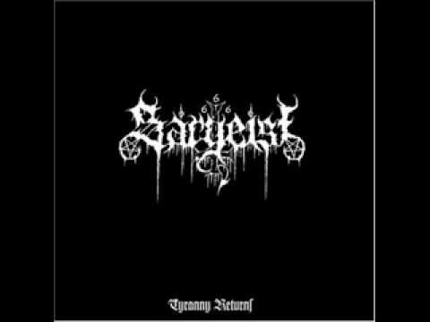 Sargeist - Dark Fortress