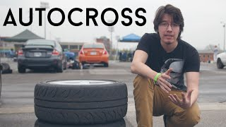 What Is Autocross // Gears and Gasoline