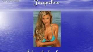 Jacqueline's Sexy Video