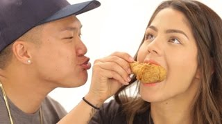 Who Has The Best Fried Chicken? with Megan Batoon, Supereeego, & Ricky Shucks