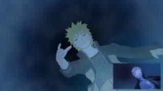 Naruto Shippuden Ultimate Ninja STORM 4 Opening 8