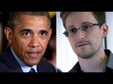 Obama Wants To Save NSA Spying Because Al-Qaeda