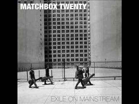 Matchbox Twenty - All Your Reasons