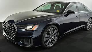 New 2019 Audi A6 Atlanta Alpharetta, GA #A15849