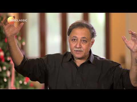 How The Iconic Qawwali was shot - Zamaane Ko Dikhana Hai   Nasir Hussain Film Festival