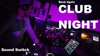 DJ Gig Log 085 | Back at the CLUB | Using Sound Switch | Pioneer DDJ SX2 | Ohio University
