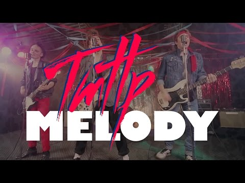 Take Me To The Pilot - Melody (Official Video)