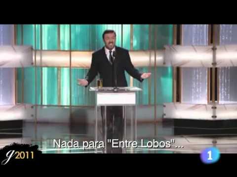 Thumbnail of video Un adelanto a los premios Goya de 2011