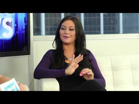 JWOWW Interview 2012 - Jersey Shore Final Season Spoilers, Wedding Details!
