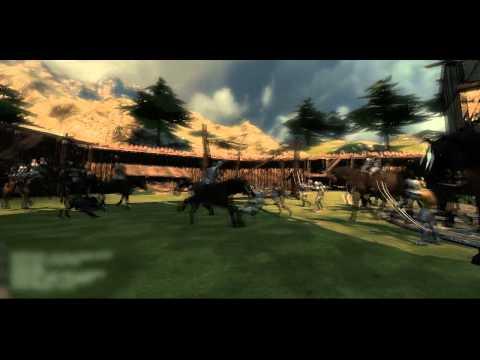 Mortal Online - Promoção de 14 dias de teste