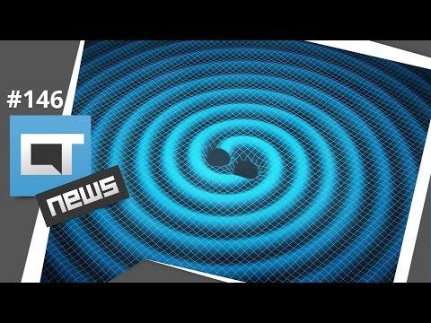 Canaltech News: as 7 principais notícias da semana (06 a 12/02/16)