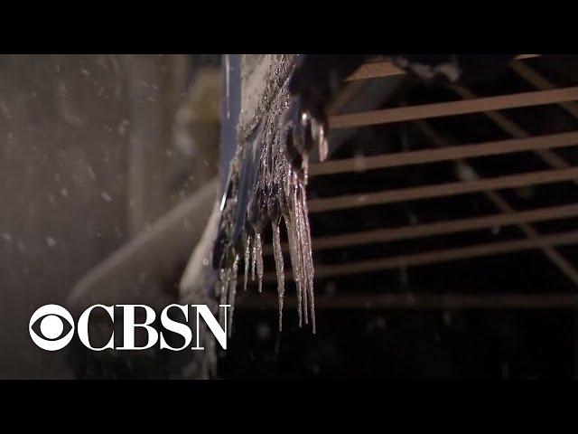 Arctic blast threatens millions of Americans thumbnail