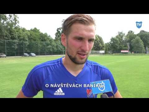 Úvodní interview: Tomáš Poznar
