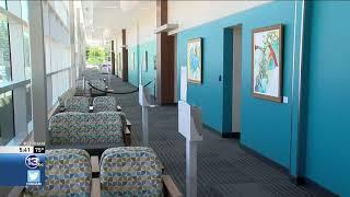 Riedman Health Center Opening