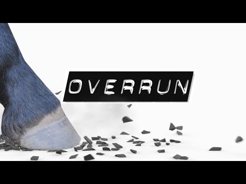 Overrun: Aftermath Of A Vegan World | Movie Trailer Parody