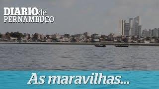 O Pernambuco com d� dicas do que visitar em Recife e Olinda