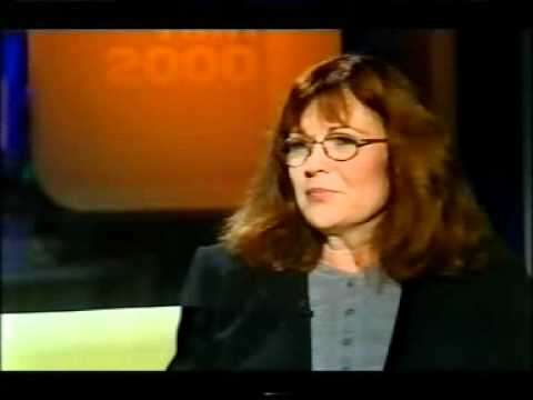 BILLY ELLIOT - Film 2000 Julie Walters Interview (BBC1, 2000)