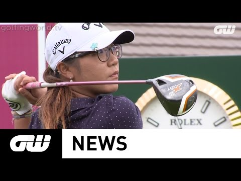 GW News: Lydia Ko breaks LPGA record