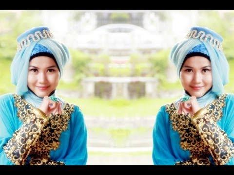 Tutorial Hijab Pesta Paris Lady-Like   Model Kerudung Terbaru by ...