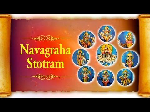 Shree Navagraha Stotram