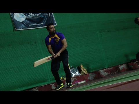 Box Cricket League: Kolkata vs Rowdy Bangalore