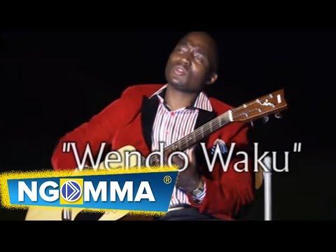 Wilberforce Musyoka - Wendo Waku
