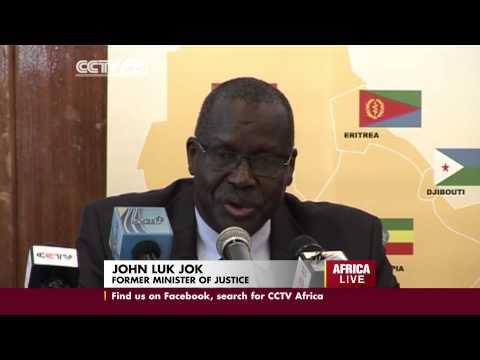 South Sudan's 7 Former Political Detainees to Join Peace Talks