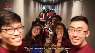 National Youth Council (NYC) Yunnan Youth Expedition Programme