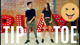 "Download Lagu Nicole Laeno | "" Tip Toe "" - Jason Derulo 