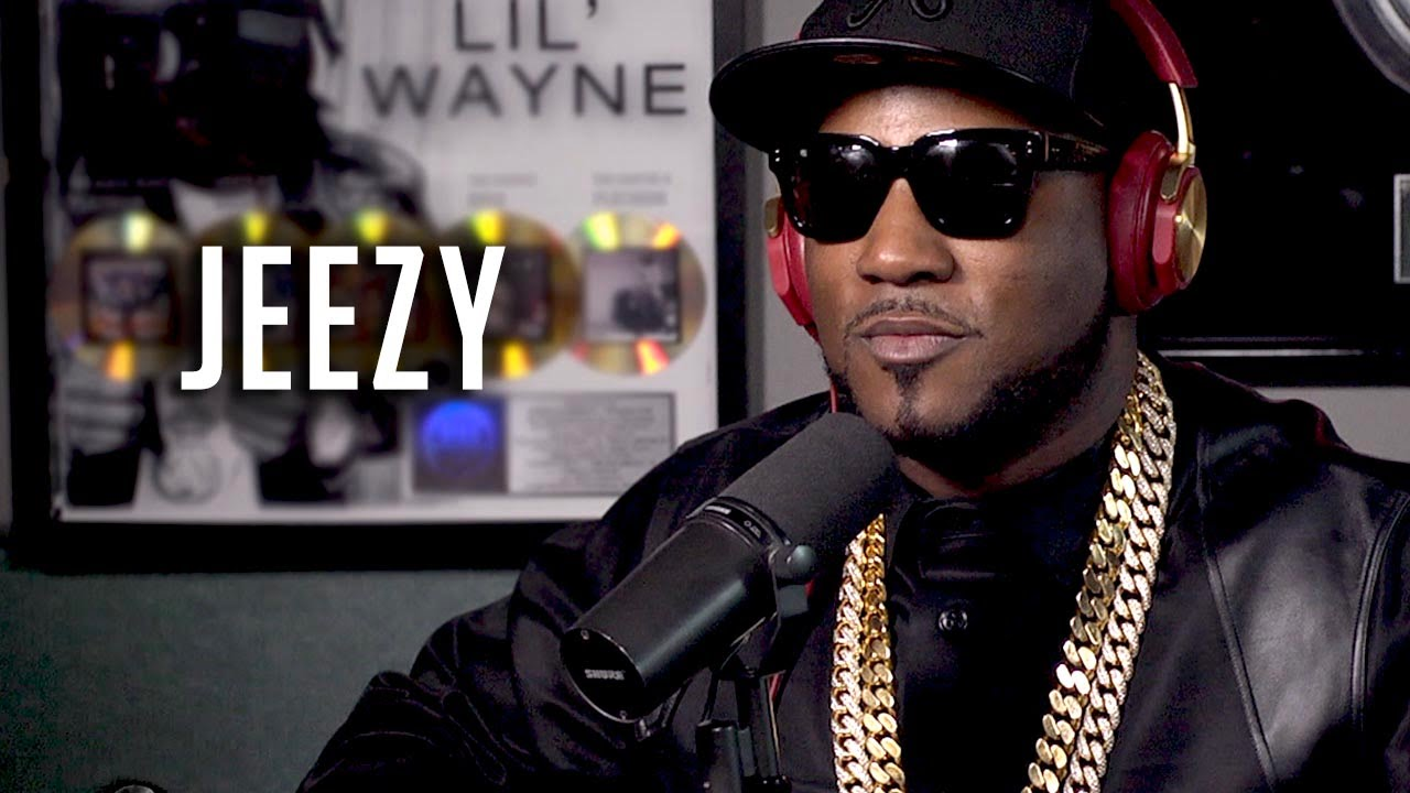 Jeezy Interview On Ebro In The Morning: Talks Donald Trump, Being Dissed By Obama, Warning From Minister Farrakhan & More