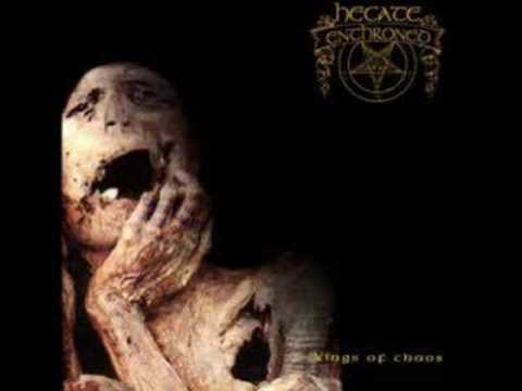 Hecate Enthroned - Repent (See The Light)