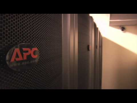 BDS_Seattle Data Center Video Tour.wmv