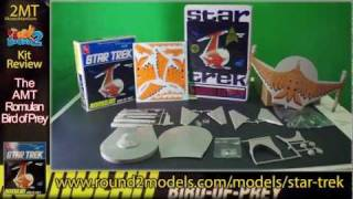 OoB Review_ Romulan Bird of Prey