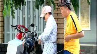 Hai kich - Hài kịch: Một cuốc xe ôm - Nhật Cường