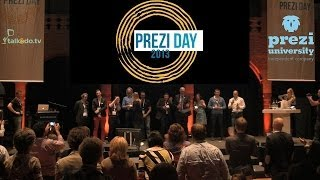 What a Day! Impression Preziday 2013 Amsterdam (5 minutes)