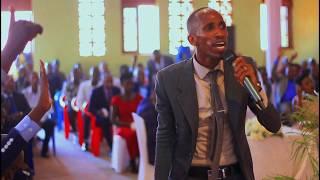GUKORERA IMANA NI BYIZA IGISIRIMBA by MBANGUTSI NA MERCI || HEALING WT N'ABAYUMBE MUBUKWE BWA PETERO