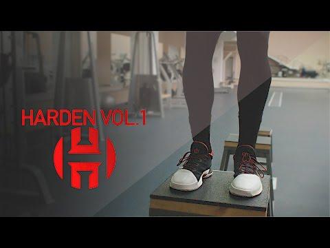 Видео Обзор Adidas Harden VOL.1 - Тест кроссовок!