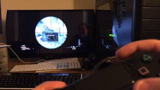 Testing DualShock 4 with PS3 Games