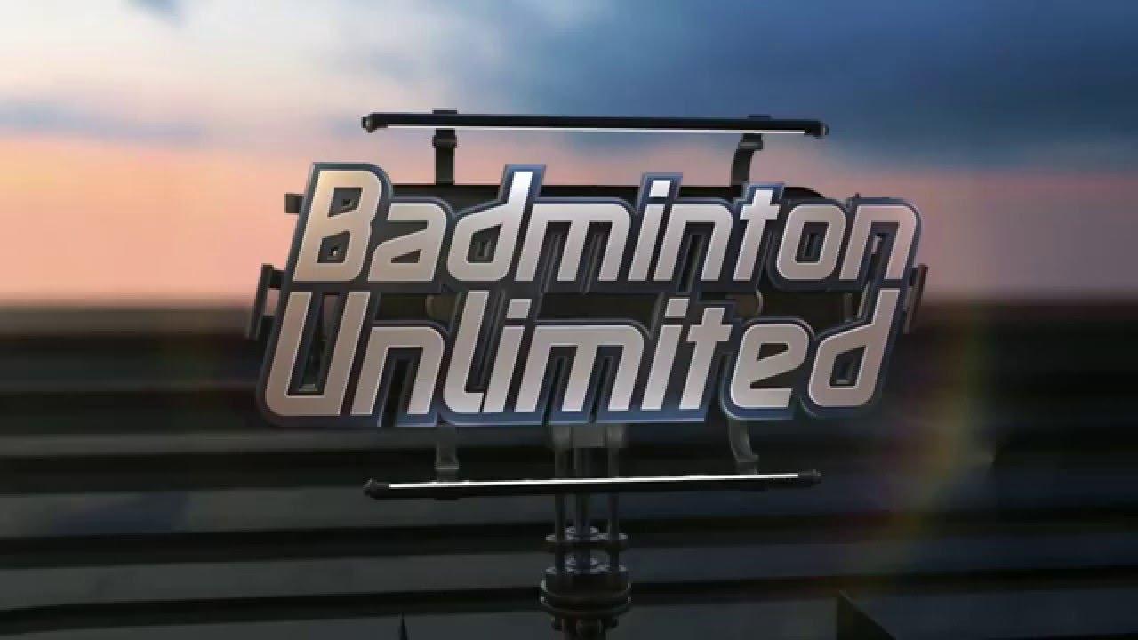 Badminton Unlimited   Fernando Rivas