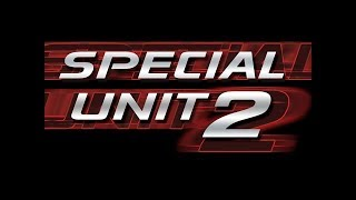 SPECIAL UNIT 2 - The Complete Series